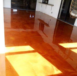 metallic-epoxy-flooring-sarasota-bradenton-fl